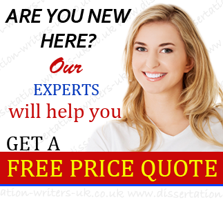 Free Price Quote - Dissertation Writers UK
